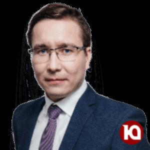 Бадмаев Вадим, Юрист Москва